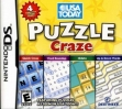 logo Emulators USA Today Puzzle Craze